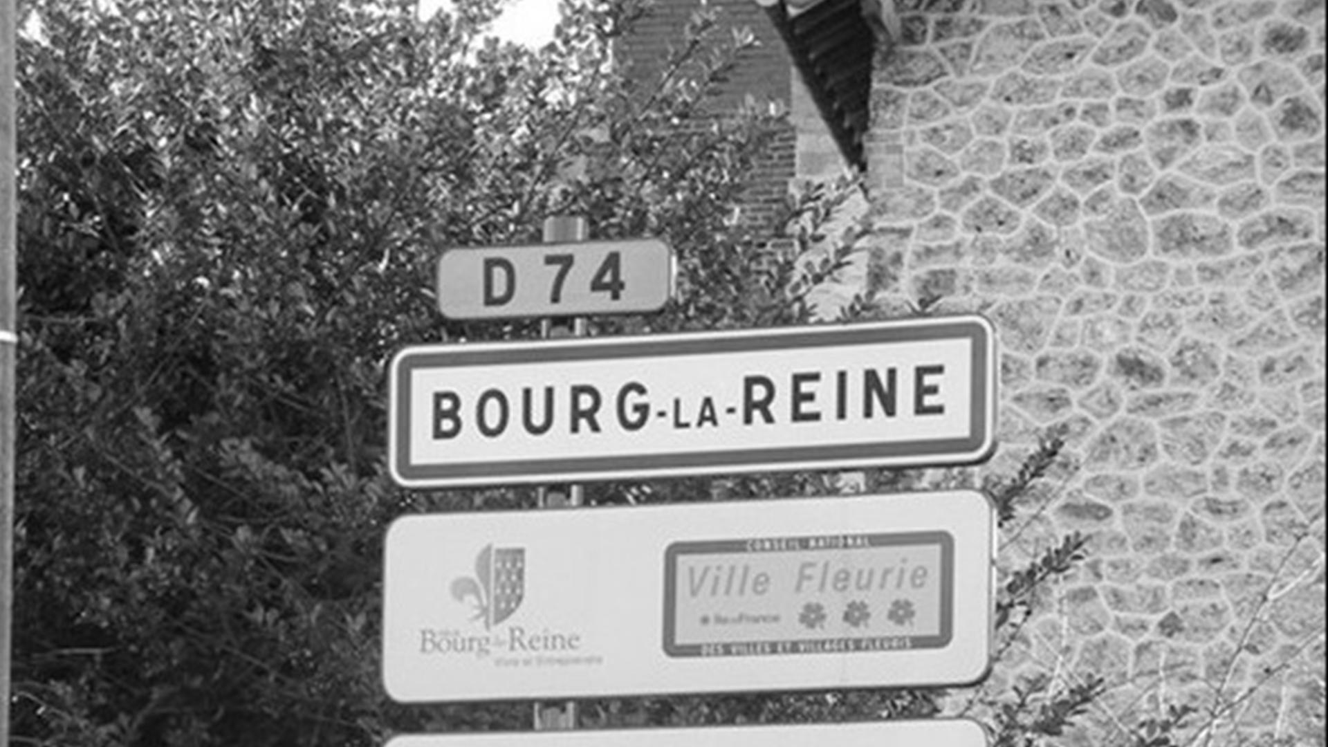 Bourg-la-Reine CS:GO